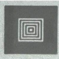 樹脂上の金属薄膜へのパターニング事例:㈱リプス・ワークス