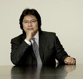 代表取締役CEO 藤田 幸二