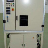 光ファイバー伝送型レーザー汎用試作・実験装置①:㈱リプス・ワークス