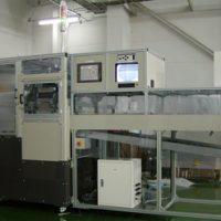 量産用溶接装置①